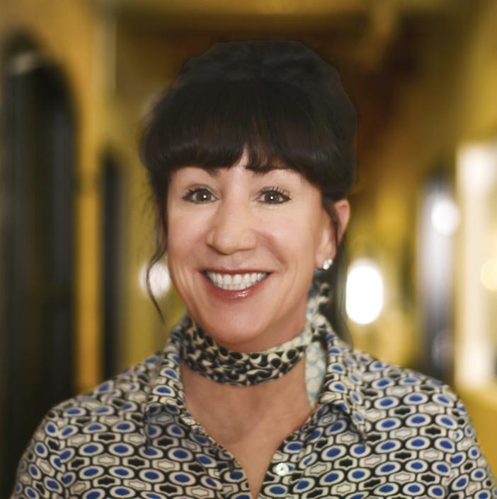 Sheryl Rosati
